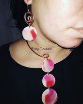 Collane e orecchini
