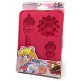 Stampo in Gomma Siliconica Sailor Moon