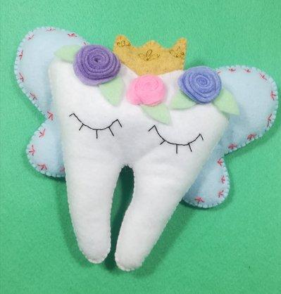 Dolce fata dentina
