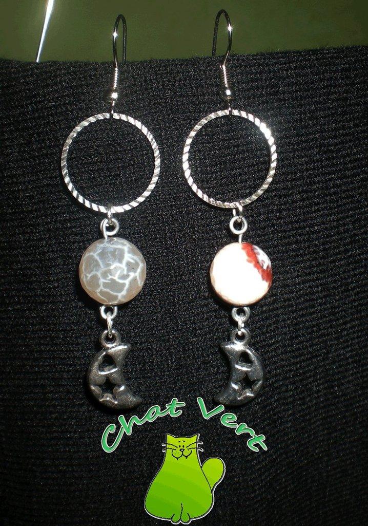 Pietre e Luna
