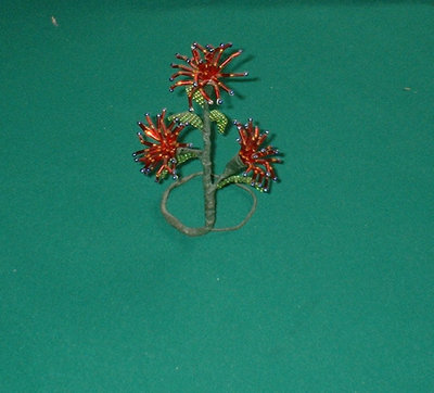 rametto di fiori