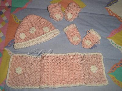 Completo neonata