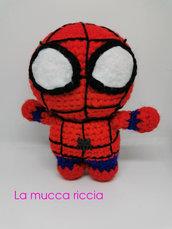 Ben arrivato al prossimo super eroe: Spider man