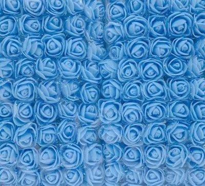 set 10 roselline in crepla con velo pois fiori decorazioni bomboniere sacchettini fai da te