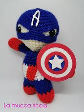 Super eroi: Capitan America