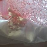 Bomboniere comunione bambina rosario