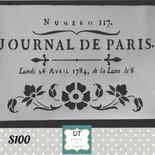 s100 journal de paris