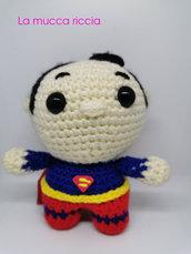 E' arrivato volando Superman!