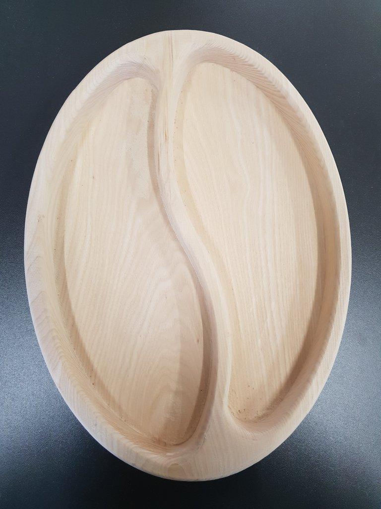 Ciotola in legno