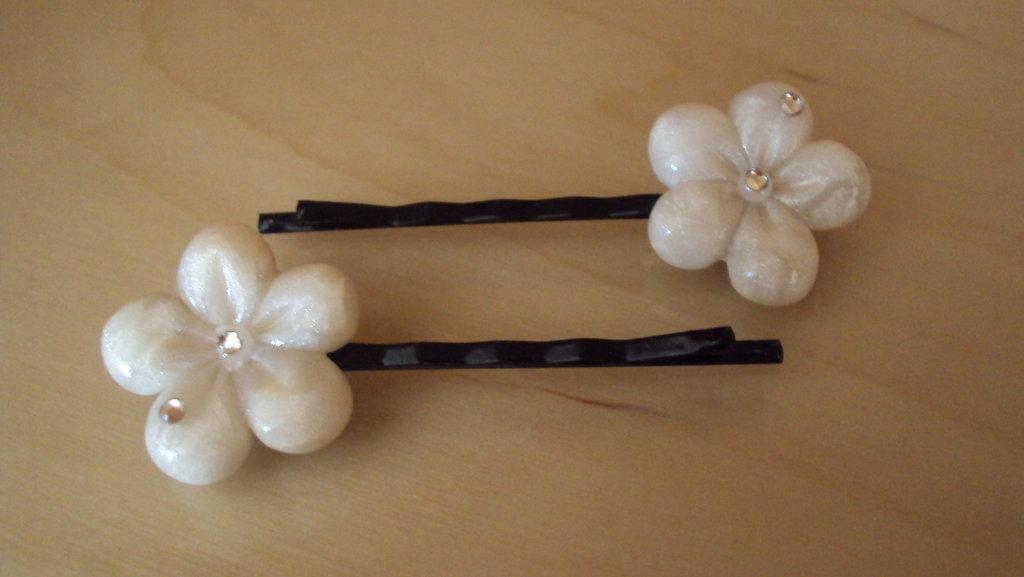 Fiori di perle