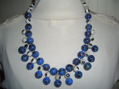 collana biancablù
