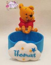 Portaconfetti winnie the pooh
