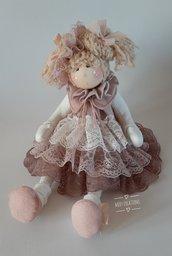 Bambola pigottina Seraphine