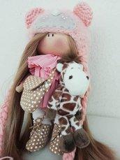 Bambola russa Tilda