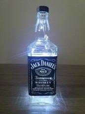 Luce Jack Daniel's
