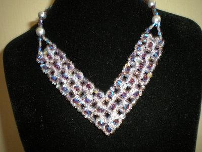 Collana violet