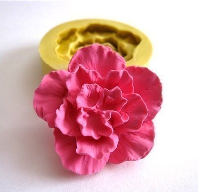 Stampo fimo sakura