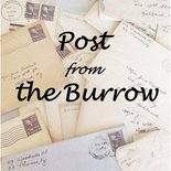 The Burrow Envelope: My Hogwarts