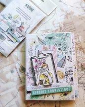 Diario di viaggio Carnet de route