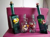 bottiglia torre di pisa