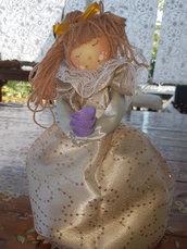 Bambola Principessa sognatrice