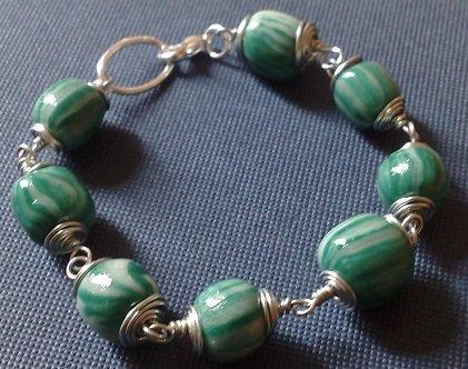 marmo verde