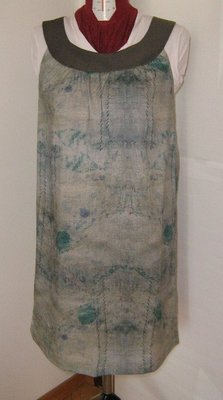 Vestito Summer Dress Acqua