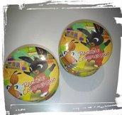 magnete rotondo 59 mm personalizzabile gadget compleanno occasioni party festa