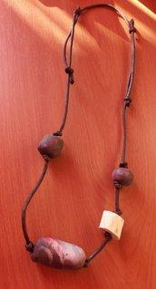 Creazioni artistiche in ceramica raku