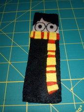 Segnalibro Harry Potter