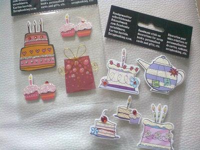 stickers dolcezze