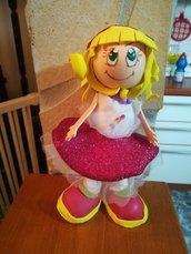 Bambolina fofuchas Alice