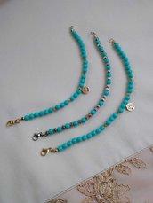 Braccialetto perle di Majorca