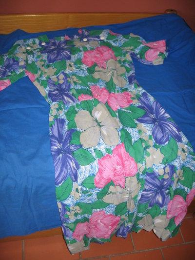 Vestiti vintage anni 70-80