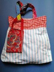 borsa shopper Filippino bennibag