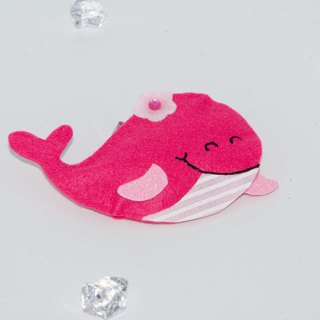 La balena, per lei, 13 x 8 cm