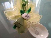 Cucchiaino verdi promesse personalizzato