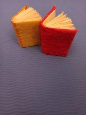 MINI BOOK by APECUCE