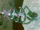 albero di natale degli gnomi
