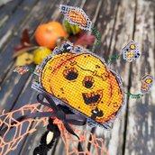 """Decorazione Halloween """"La Zucchina"""""""