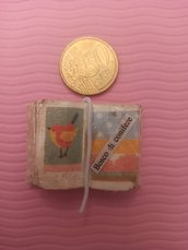 MINI MICRO ALBUM VINTAGE by APECUCE