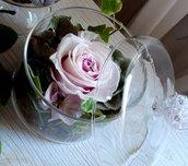 Vasetto in vetro