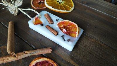 Tavolette Profumi di Cera - Citrus