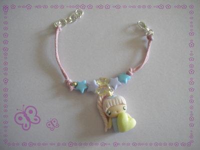 braccialetto dolce bimba