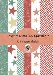 "Set ""Magico Natale"" 001"