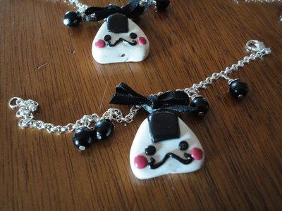 braccialetto onigiri