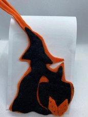sagoma di halloween