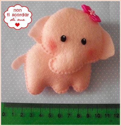 Elefantina  rosa