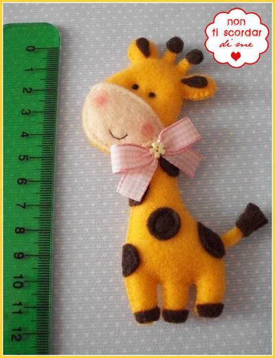 Giraffina