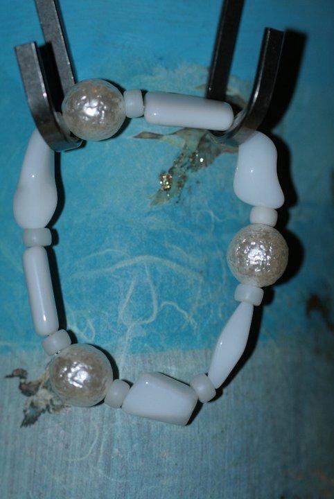 bracciale white